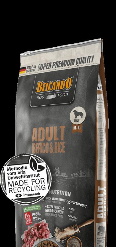 belcando-adult-iberico-rice-besonderheiten